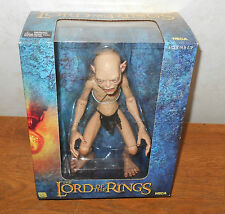 Gollum the Lord Of The Rings 1/4 scale Action Figure - Lord of the Rings - NEW!