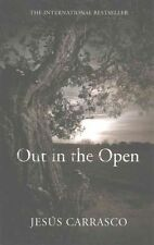 Very Good, Out in the Open, Carrasco, Jesús, Book