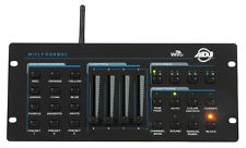 American DJ ADJ WiFly RGBW8C DMX 64 Channel Wireless Controller ADJ