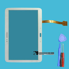 For Samsung Galaxy Tab 3 10.1 GT-P5200 P5210 White Touch Screen Glass Digitizer
