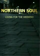NORTHERN SOUL: LIVING FOR THE WEEKEND + BONUS BBC FOUR MUSIC DOCUMENTARY ON DVD