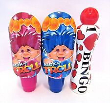 Bingo Daubers Lucky Troll Set Of 3 Markers