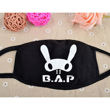 B.A.P BAP MATOKI KPOP BLACK MASK FAN GOODS NEW