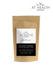 At Health Australia 100% Natural Whey Protein Naturally Cocoa Health Sport 500g