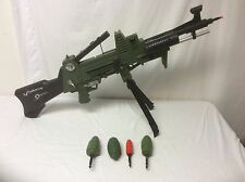 Vintage Topper Johnny Seven One Man Army 7 guns in 1 OMA/Ammo