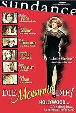 Die Mommie Die! (DVD, 2004)