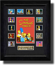 The Simpsons film cell Mini Poster  fc1146
