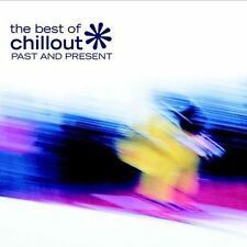 The Best Of Chillout Past And Present Various Artists Music-Good Condition