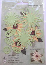 LeCrea' Multi Die Cutter - flower, craft, card making, scrapbooking ref 9630