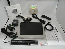 PSION Teklogix NetBook Pro NEW IN BOX with Accessories ~ UsedHandhelds
