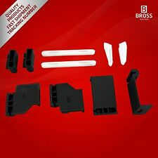 10 Pieces Sunroof Repair Kit for BMW X3 E83 2000-2006