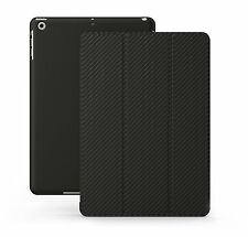 Funda iPad 9.7 2017 FIBRA DE CARBONO - KHOMO® Protección para tablet Apple