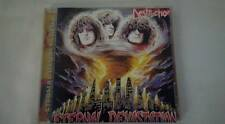 DESTRUCTION Eternal Devastation CD 1998 Axe Killer Records/Metal Hammer edition
