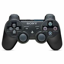 Sony DualShock 3 gamepads (PS399004)