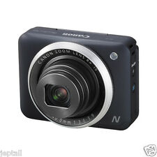 "Canon Powershot N2 16.1mp 2.8"" Digital Camera Brand New Cod Jeptall"