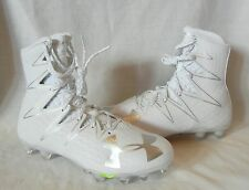 UA Under Armour Mens Highlight Football Cleats Sneakers Retail $130 Size 9