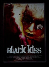 DVD - Black Kiss (2007)