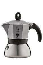 NEW Bialetti Moka Induction, 3 Cup