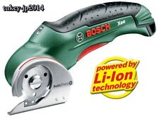 New Bosch Battery Multi-cutter Xeo3 from JAPAN with Tracking Free Shipping