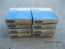 Full set Piston Rings 1961 Ford 361 Engine sTD Hi-Lo type Ford NOS C1AZ-6148-A