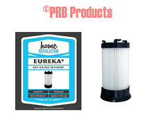 DCF1 DCF4 DCF18 Eureka HEPA Filter Boss Power Plus Vacuum Cleaner 61770 62123