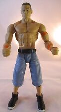WWE FlexForce Series Fist Poundin John Cena Pro Wrestling Action Figure 2010