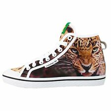 Adidas Originals Honey Mid WC EF W Cheetah World Cup Womens Casual Shoes D65972