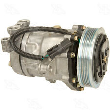 NEW 638558 COMPLETE A/C COMPRESSOR AND CLUTCH