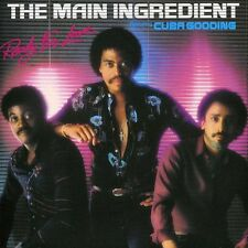 The Main Ingredient - Ready for Love [New CD]