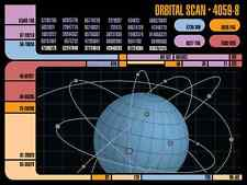 Star Trek LCARS Computer Animations Collection *900+ Animations*