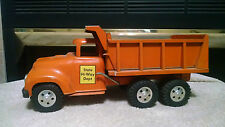 Tonka 1957 Big Mike State Hi Way Dual Hydraulic Dump Truck