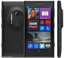 Nokia Lumia 1020 - 32GB 41MP Windows Phone 8.0 Smartphone