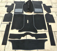 TRIUMPH SPITFIRE MK1 - MK2 - MK3 - MK4 - 1500 NEW CARPET SET