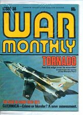War Monthly Magazine - Issue 58