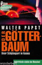 *- Der GÖTTERBAUM - Walter PAPST tb (1995)