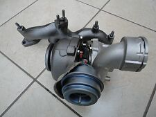 Recondition Turbocharger  VW PASSAT audi2.0 TDI (2003-2009) BKD BKP AZV 724930