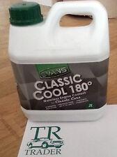 Evans Classic Cool 180 ° sin agua del refrigerante del motor Para Autos Clásicos - 2L Publica Gratis