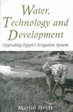 Library of Modern Middle East Studies: Water, Technology and Development :...