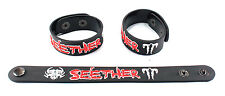 Seether NEW! Rubber Bracelet Wristband Free Shipping Same Damn Life aa201