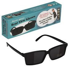 dotcomgiftshop SECRET AGENT REAR VIEW SPY GLASSES