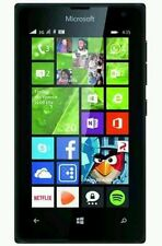 Brand New Microsoft/Nokia Lumia 435 A00023446 Black -Sim Free Windows 8.1 Unlock