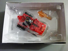 Transformers Takara Japanese Optimus Prime 20th EX  Energon Fire Convoy  NEW