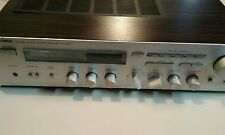 VINTAGE YAMAHA R-700 RECEIVER NATURAL SOUND 200 W.