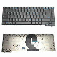 New Laptop Keyboard for HP Compaq 6510B, 6515B, 6710S, 6710B, 6715, 6715S, 6715B