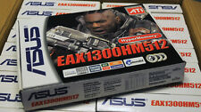 NEW ASUS EAX1300HM512/TD/128M/A RADEON X1300LE 128MB PCI-Express x16 Video Card