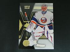 2014-15 SPx Base Card #53 Jaroslav Halak New York Islanders