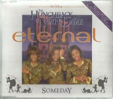B-Maxi Single CD The Hunchback of Notre Dame / Someday / Walt Disney Soundtrack