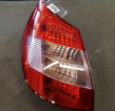 RENAULT MEGANE SCENIC 03-06 MK2 N/S PASSENGER SIDE REAR TAIL LIGHT