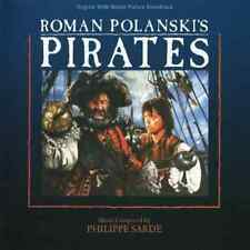 PIRATES - COMPLETE SCORE - LIMITED 1000 - OOP - PHILLIPE SARDE