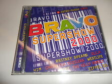 CD    Various - Bravo Super Show 2000